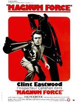 Affiche de Magnum Force (1973)