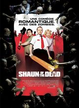 Affiche de Shaun of the Dead (2004)