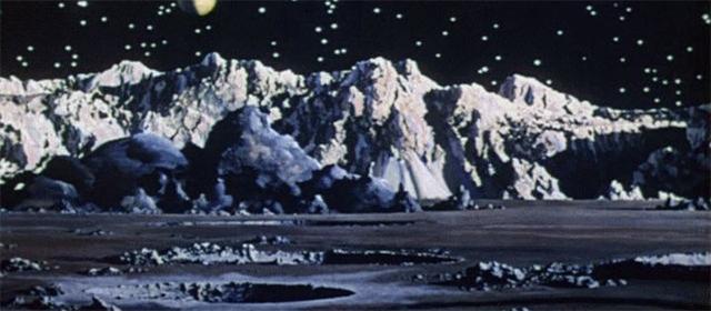 Destination... Lune ! (1950)