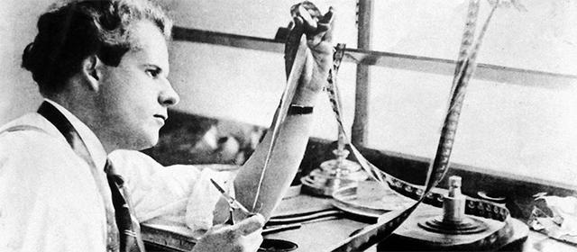Sergueï Mikhaïlovitch Eisenstein (1898 - 1948)