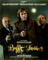 Affiche de Buffet Froid (1979)