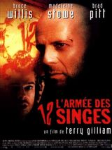 Affiche de L'Armée des 12 Singes (1995)
