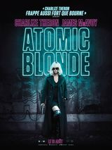 Affiche d'Atomic Blonde (2017)