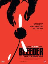 Affiche de Bleeder (1999)