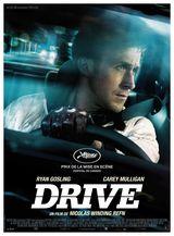Affiche de Drive (2011)