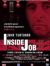 Affiche d'Inside Job (2003)