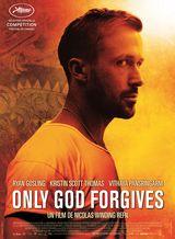 Affiche de Only God Forgives (2013)