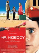 Affiche de Mr. Nobody (2010)