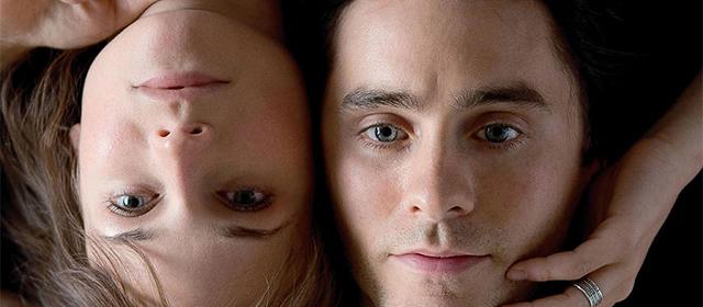 Diane Kruger et Jared Leto dans Mr. Nobody (2010)
