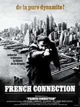 Affiche de French Connection (1971)