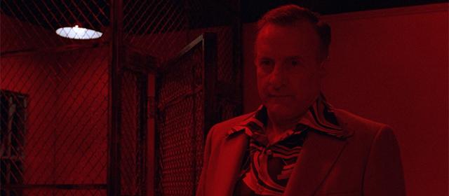 George C. Scott dans Hardcore (1979)