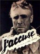 Affiche de J'Accuse (1919)