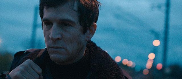 Guillaume Canet dans La prochaine fois je viserai le cœur (2014)