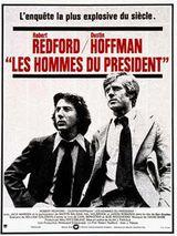Affiche des Hommes du Président (1976)