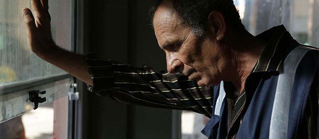 Kamel El Basha dans L'Insulte (2018)