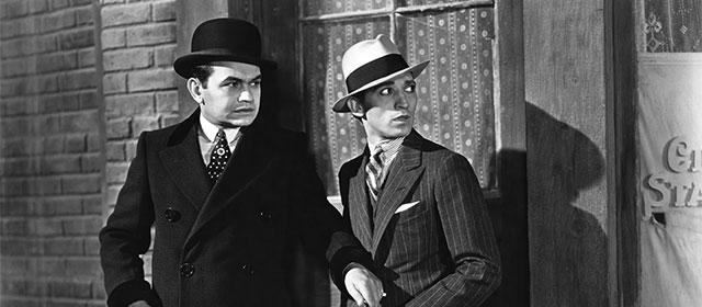 Le Petit César (1931)
