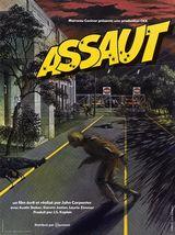 Affiche d'Assaut (1976)