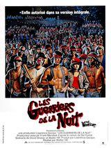 Affiche des Guerriers de la Nuit (1979)