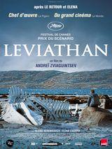 Affiche de Léviathan (2014)