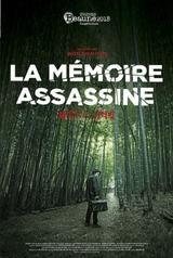 Affiche française de Memoir of a Murderer (2017)