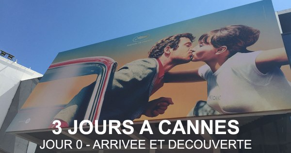 3 Jours à Cannes