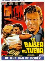 Affiche du Baiser du Tueur (1955)