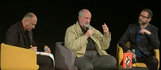 Brian de Palma à la Cinémathèque Française