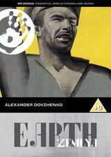 Affiche de La Terre (1930)