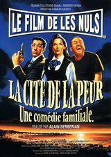 Affiche de La Cité de la Peur (1994)