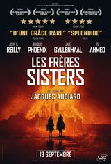 Affiche des Frères Sisters (2018) © Annapurna Pictures, Why Not Productions