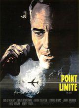 Affiche de Point Limite (1964)
