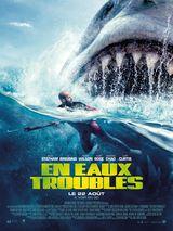 Affiche d'En eaux troubles (2018)
