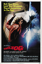 Affiche de Fog (1980)
