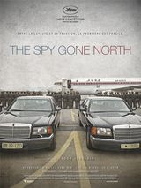 Affiche de The Spy Gone North (2018)
