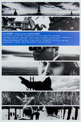 Affiche de La Jetée (1962)
