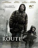 Affiche de La Route (2009)