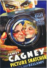 Affiche de Picture Snatcher (1933)