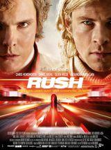 Affiche de Rush (2013)