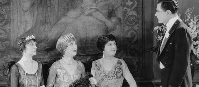 L'Éventail de Lady Windermere (1925)