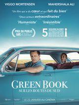 Affiche de Green Book (2019)