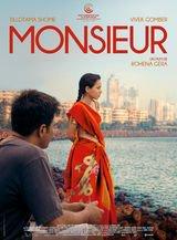 Affiche de Monsieur (2018)