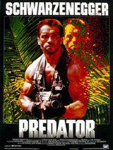 Affiche de Predator (1987)