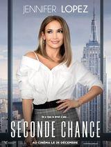 Affiche de Seconde Chance (2018)