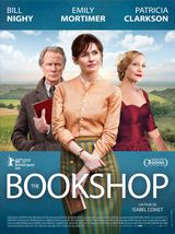 Affiche de The Bookshop (2018)