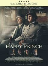 Affiche de The Happy Prince (2018)