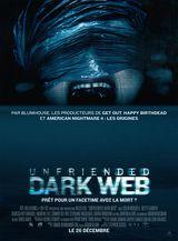 Affiche de Unfriended : Dark Web (2018)