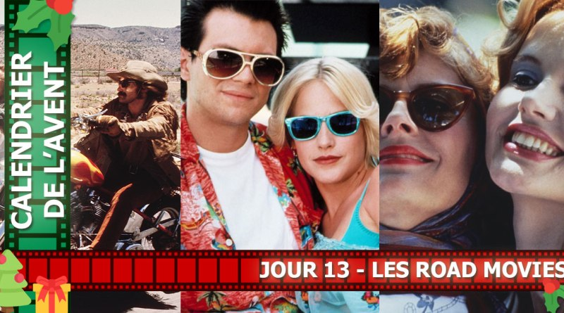 Les road movies