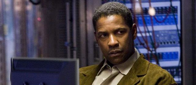 Denzel Washington dans Déjà Vu (2006)