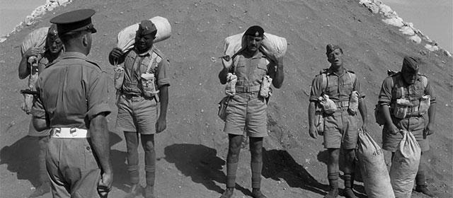 La Colline des Hommes Perdus (1965)