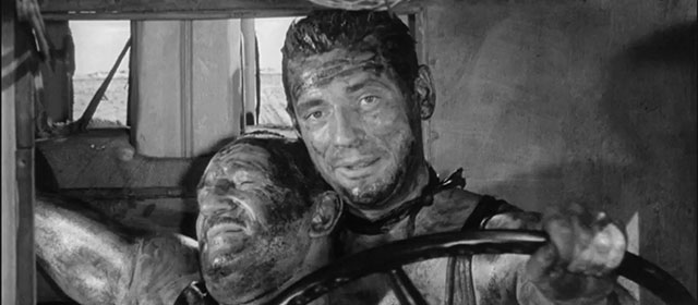 Le Salaire de la Peur (1953)
